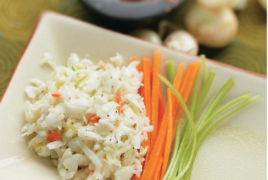 Blue Ribbon Coleslaw